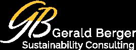 Gerald Berger Logo